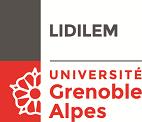 Logo LIDILEM